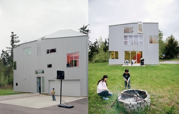Suburban House Composite_01